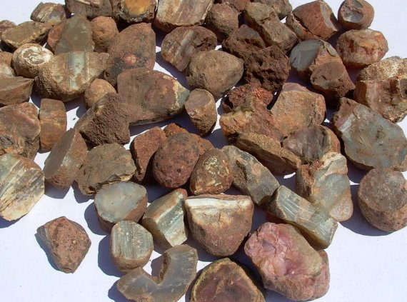 AFRIGEMTEC - SOUTH AFRICAN GEMS AND MINERALS